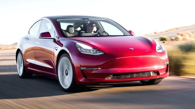 特斯拉再调价 Model 3所有车型上涨400美元
