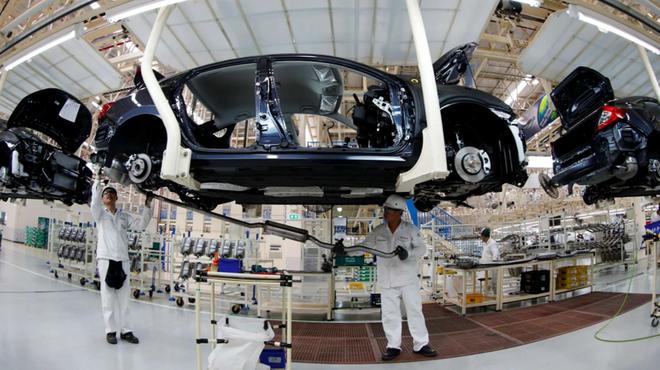 销量低迷 产能利用率不足 本田菲律宾工厂确认3月停产