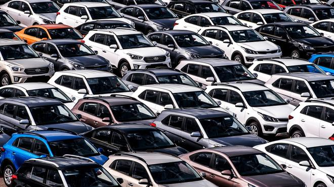 Avtostat:俄罗斯成为仅次于德国的欧洲第二大汽车市场