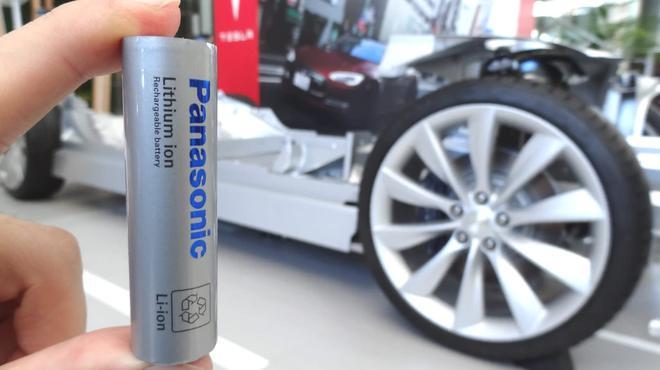 日本在电池创新领域领先全球 2018年国际专利发明占到三分之一