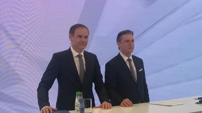 保时捷2017营收235亿欧元 未来将投超60亿在电动化领域