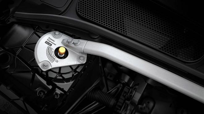 沃尔沃全新S60高性能版官图曝光