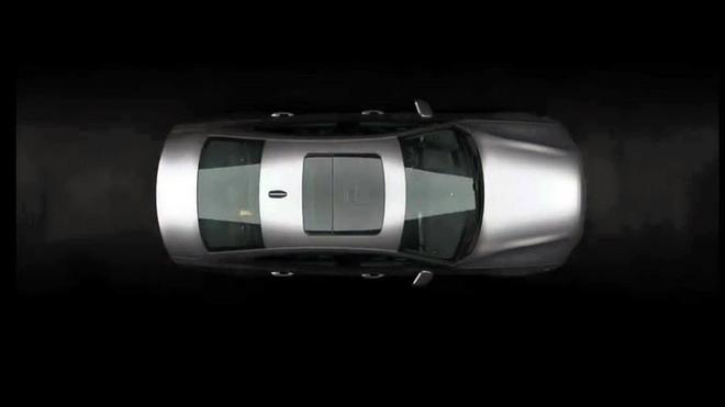 全新沃尔沃S60更多细节曝光 家族特征明显