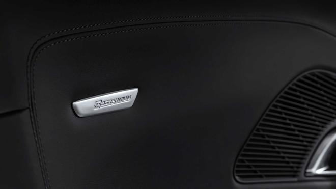 奥迪R8 V10 Decennium车型官图发布 日内瓦车展亮相