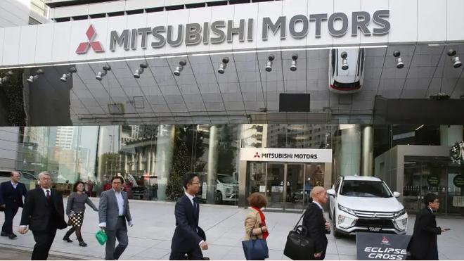 """""""戈恩风波""""继续:三菱汽车COO和产品总监将同时离职"""