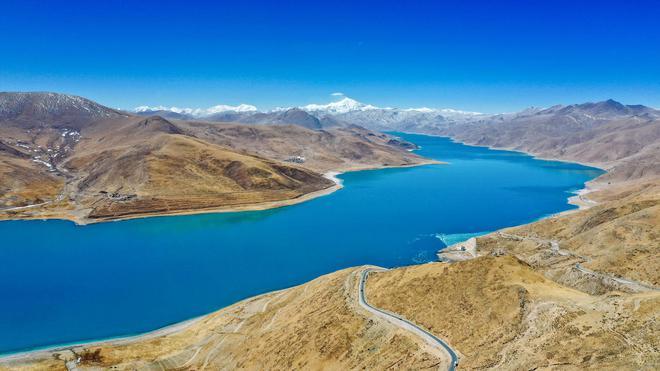 从第一大湖到第一高峰,我们不敢说征服 记一汽-大众T家族行至喜马拉雅