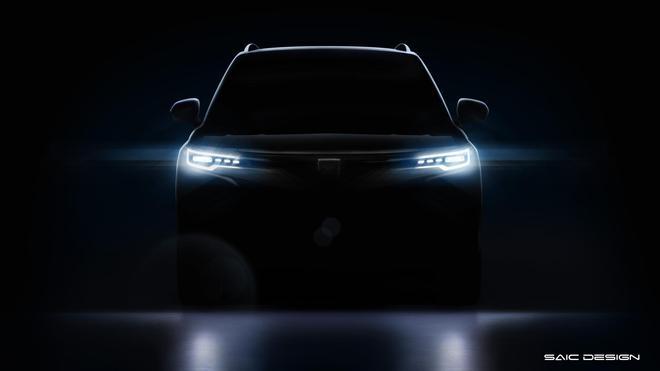 """更""""硬核""""的SUV 荣威MAX预告图曝光 汽车殿堂"""