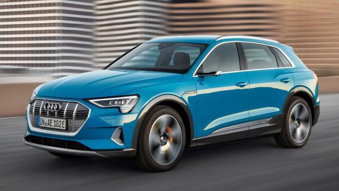 需求依然较低 但各汽车制造商仍大举投资电动汽车