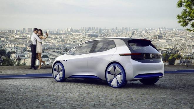 大众I.D.纯电动掀背轿车量产成本超预期 初期销售预计将亏损