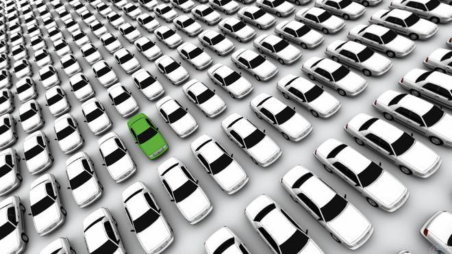 车圈儿大事件|4月汽车经销商库存指数升6.47%