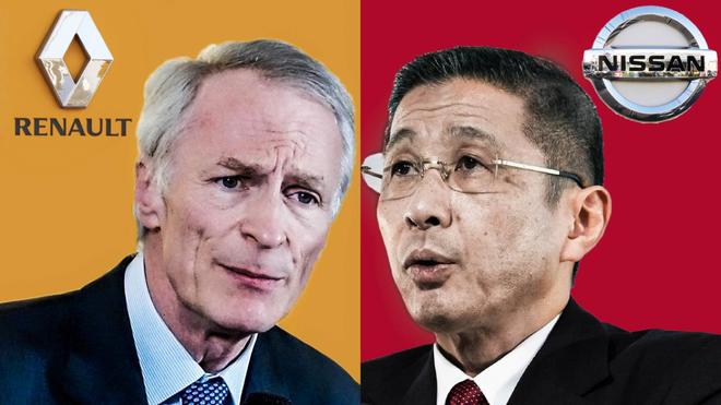 批斗大会?雷诺董事长和日产CEO双双在股东大会上遭指责