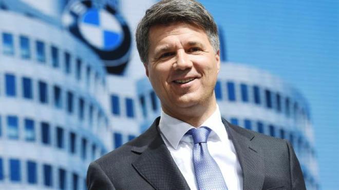 寶馬監事會將于7月決定CEO克魯格去留 繼任者浮出水面