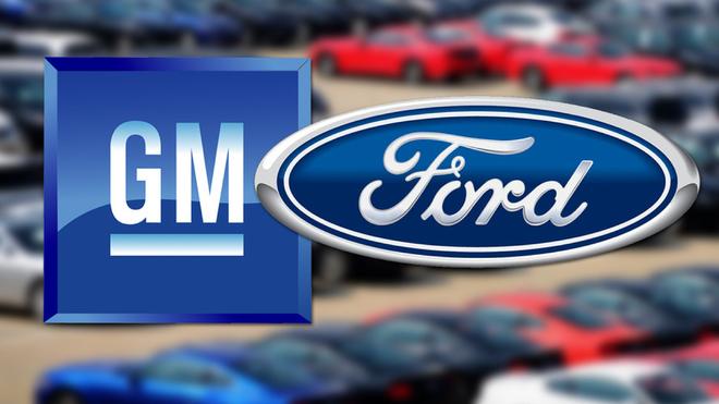美系车二季度在华持续低迷:福特下跌21.7% 通用下滑12.2%