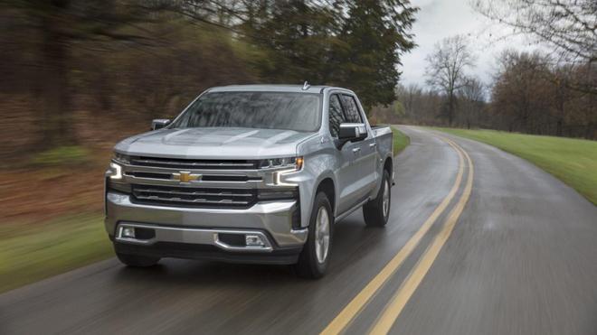 通用汽车遭遇黑暗时刻:9月美国市场4大品牌3品牌下滑