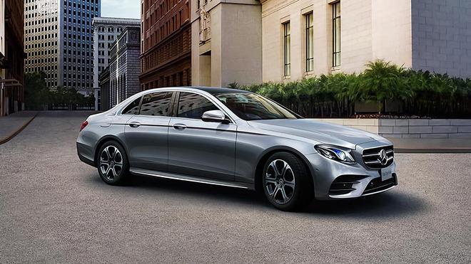 奔驰召回变更和扩大召回部分进口、国产E级两驱汽车