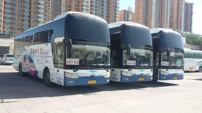明起北京所有道路省际客运全部停运,恢复时间未知