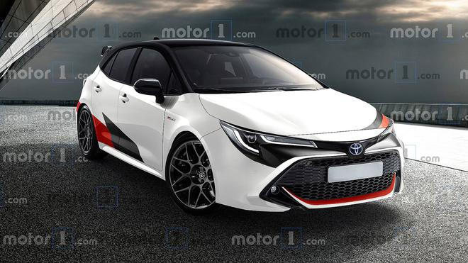 丰田GR卡罗拉最新消息 2023年发布/TNGA平台打造