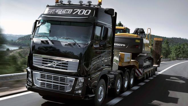 沃尔沃卡车瑞典工厂计划暂时停产,将临时裁员20000人