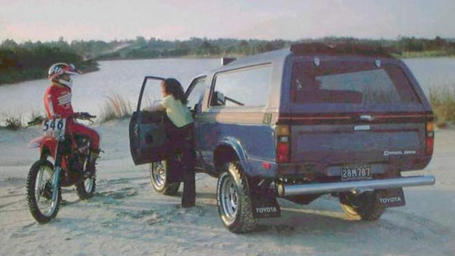 Toyota Trekker By Winnebago