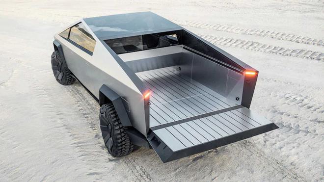 特斯拉Cybertruck或装备创新原厂梯架 通用性进一步提高