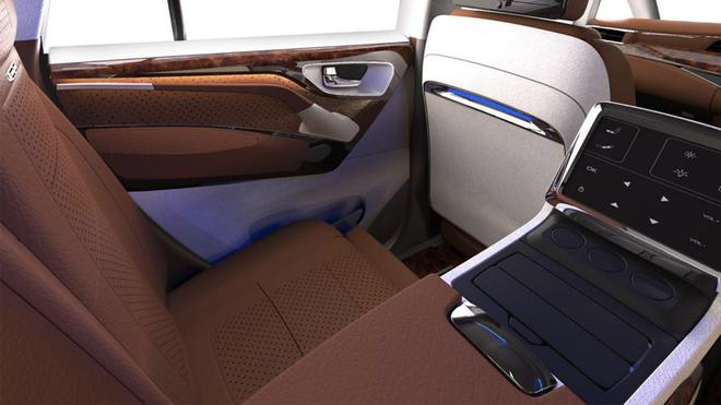 新泽西太阳能公司将推电动SUV 对手锁定Model X