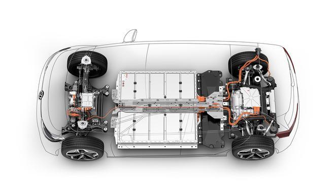 大众投资34.5亿在欧洲建立第二座电池工厂 年产能16 GWh