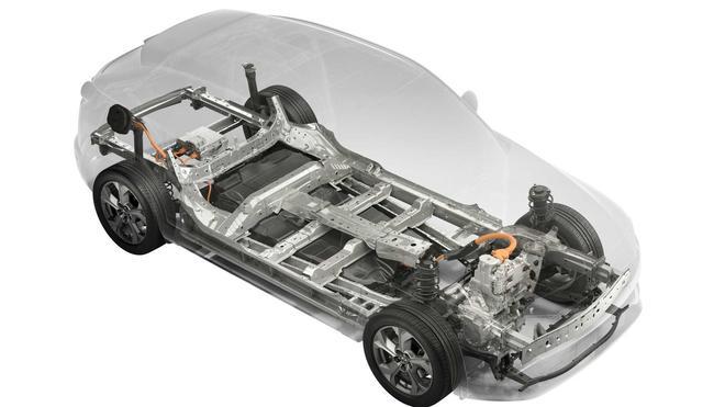马自达首款纯电动车MX-30在日本投产 约26.5万起售