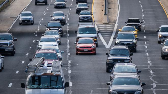 IIHS最新报告:小车驾驶员死亡率最高 但高尔夫表现最好