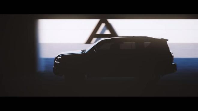 全新第3代日产美版途乐谍照首曝 5.6升V8功率升至400马力