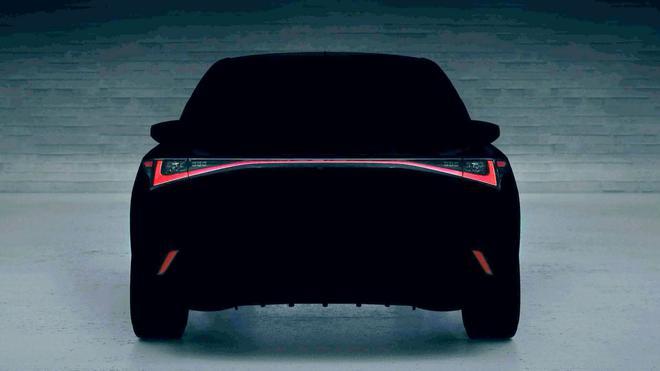 全新第4代雷克萨斯IS将于6月9日全球首发 将推F高性能版