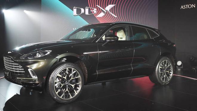 阿斯顿·马丁将减少跑车产量 并裁员500人-新浪汽车