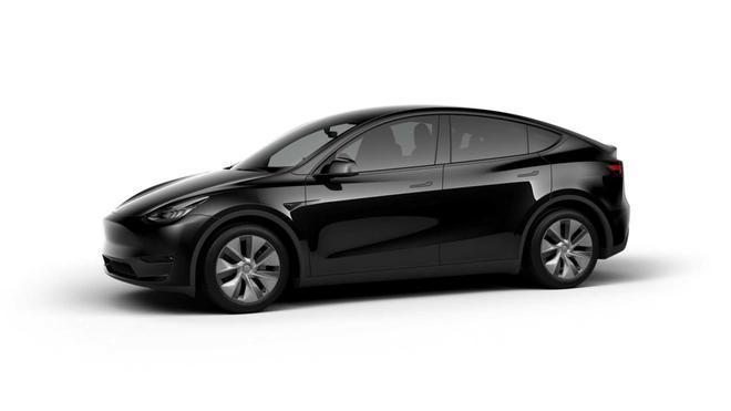 国产特斯拉Model Y配置选装上线 预售价远超美国车型