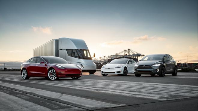 J.D.Power美国新车质量排名:路虎垫底 特斯拉坐稳副班长