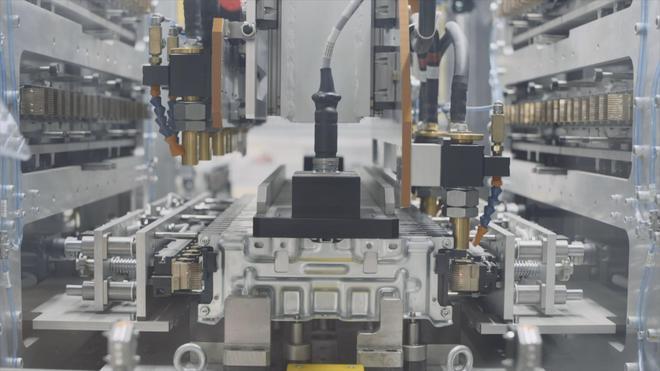 强调安全性和可靠性 别克微蓝系列动力电池解析