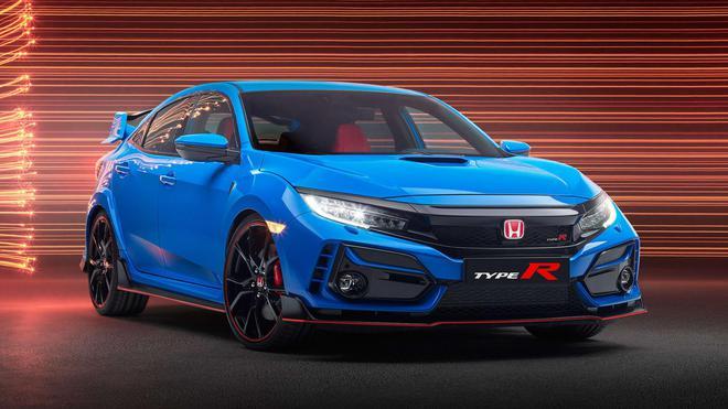神车再升级 Type R新增运动版车型