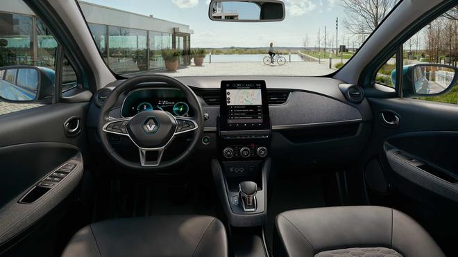 优步宣布与雷诺日产三菱联盟合作 计划2040年实现100%电动车运营