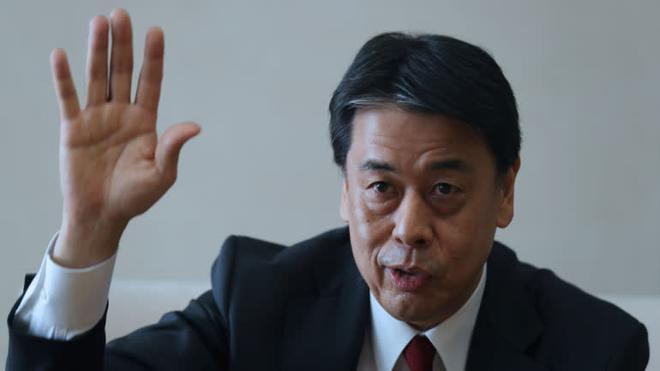 日产CEO内田诚押注未来电动车 坦承从特斯拉身上学到很多