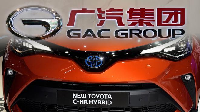 丰田将向广汽集团提供混合动力技术 欲扩大在华销量