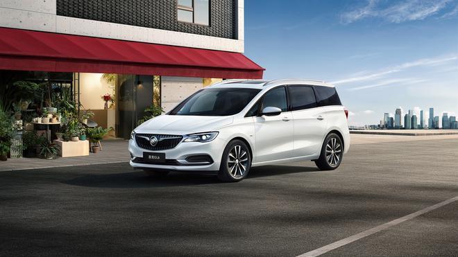 别克中国专属车型2021款GL6发布在即 采用全新轻混动系统