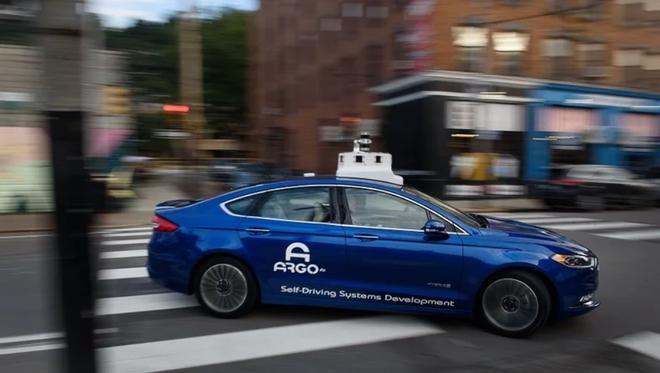 官宣!大众福特扩大自动驾驶和电动化联盟