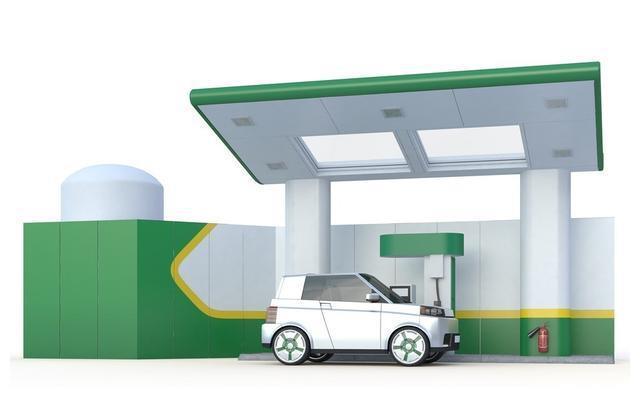 氢燃料<a href=http://www.sun0758.com/auto/ target=_blank class=infotextkey>汽车</a>万亿市场蓄势待发 成本高商业化尚需时日