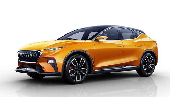 原一汽丰田高管加盟合众新能源 出任高级副总裁-新浪汽车