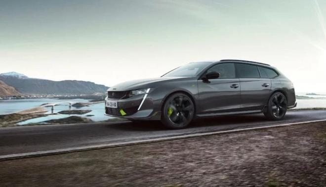 标致将在明年一季度销售该品牌史上最强大量产车508 PSE混动车