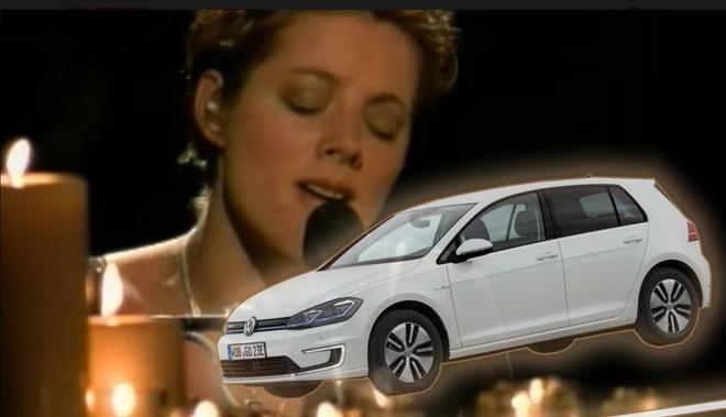 畅销电动汽车e-Golf停产 标志着大众正迅速拥抱更好的EV技术