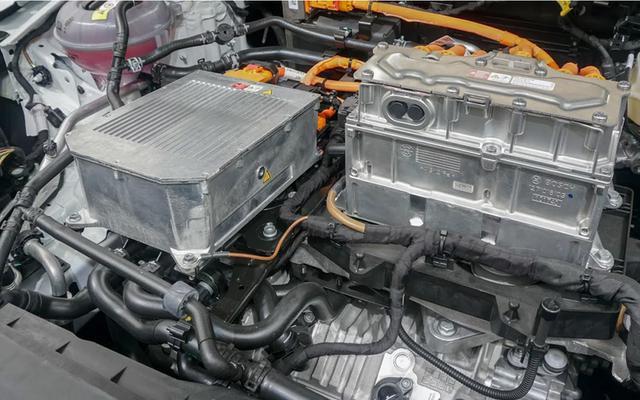 15.68万起 一汽-大众两款纯电动车预售