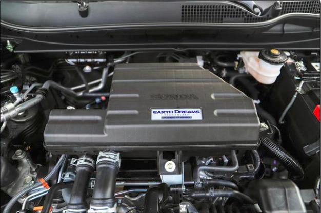 广汽本田SUV家族上市 新款冠道22万起/2020款缤智新增派生车型