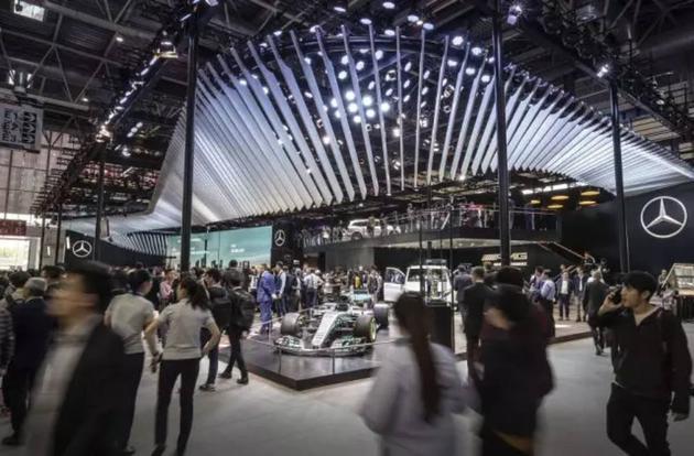 2018年车市销量同比下降2.8% 新能源市场成救命稻草