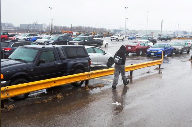 车企产能过剩 裁员过冬将成常态