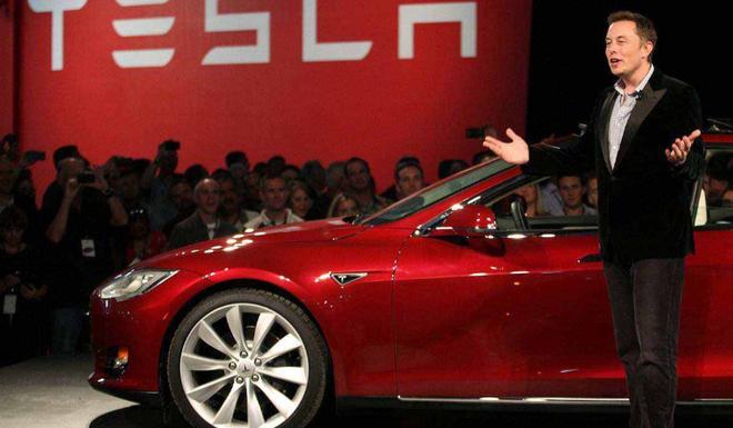 5万元换一台新的Model S?特斯拉官宣电池回收服务