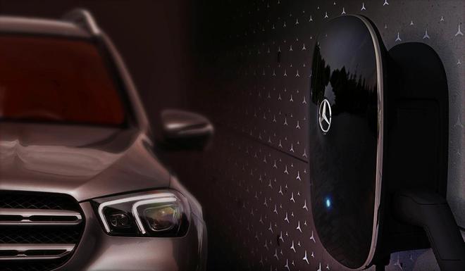 (图:梅赛德斯-奔驰GLE 350)